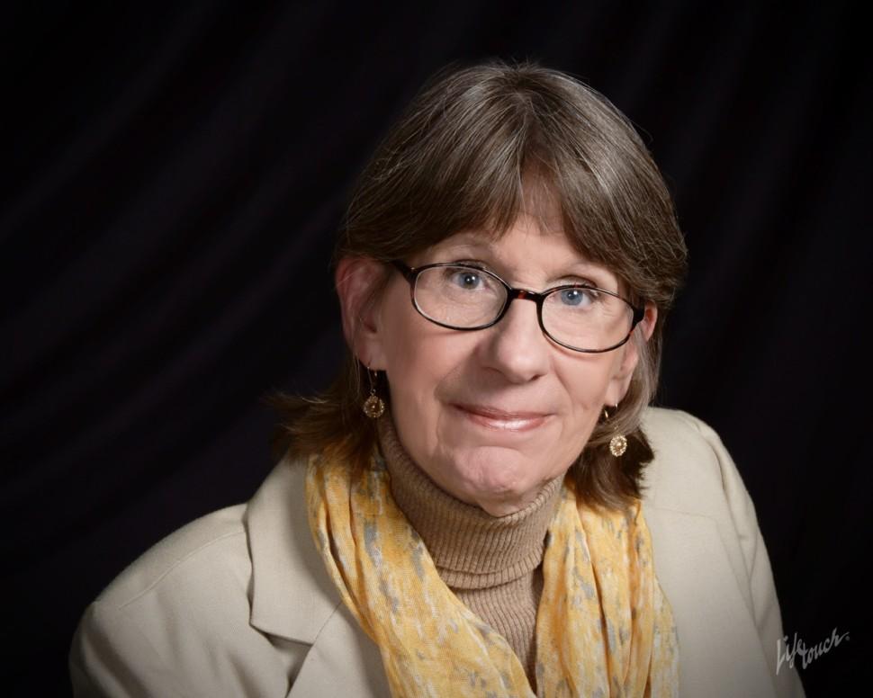 Kathleen Parker, Editor