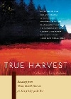 book - true harvest